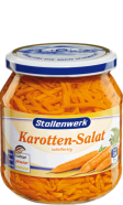 Carrot salad <br />