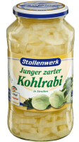 Cabbage turnip <br /> in stripes