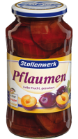 Plums, <br />