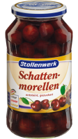 Morello cherries<br />