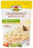 Sauerkraut Bayerische Art